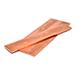 cuivre planche laminée